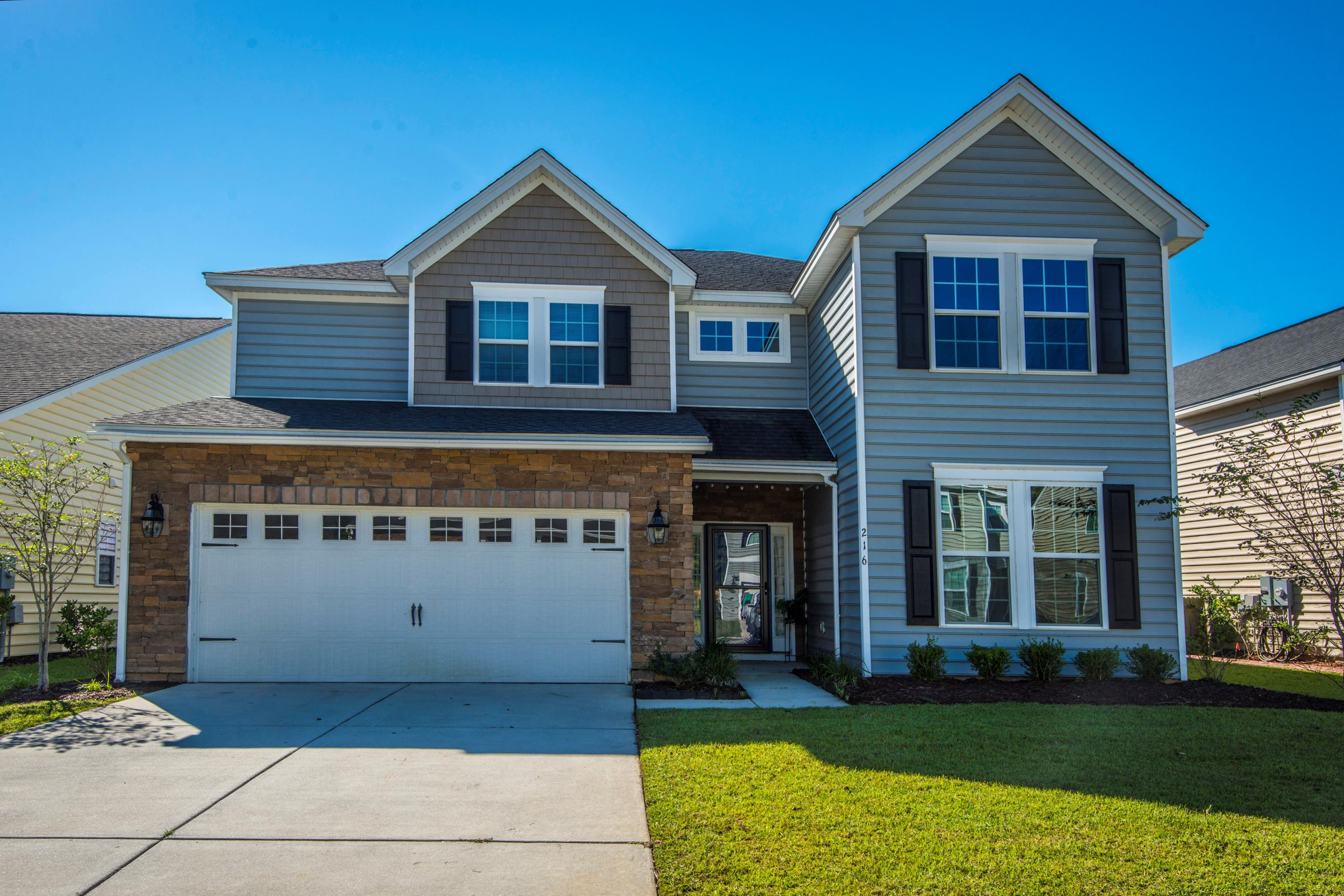 Wentworth Hall Homes For Sale - 216 Wexford, Summerville, SC - 21