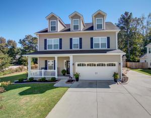 Home for Sale Natures Color Lane, Indigo Fields, Ladson, SC