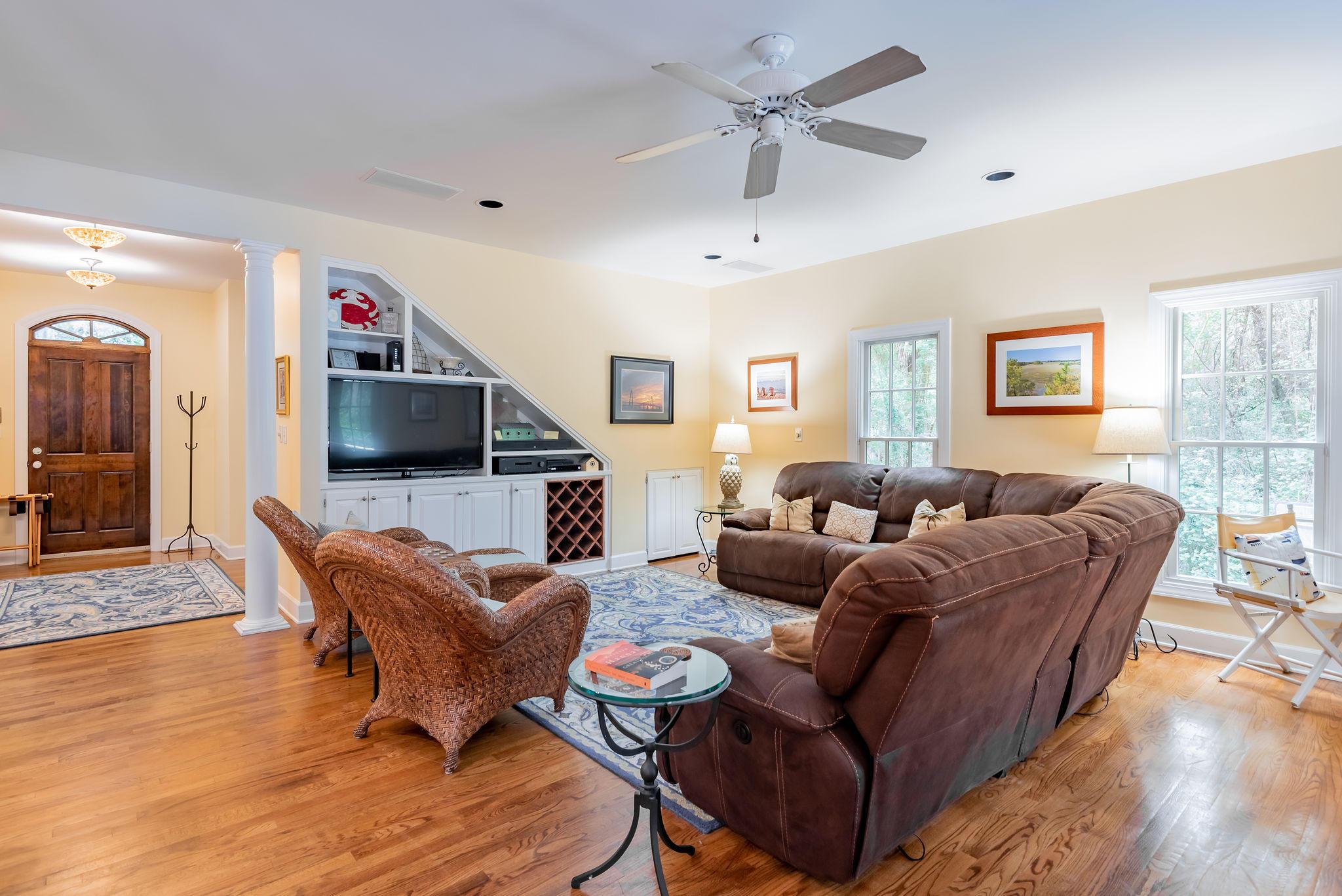 Kiawah Island Homes For Sale - 134 Conifer, Kiawah Island, SC - 15