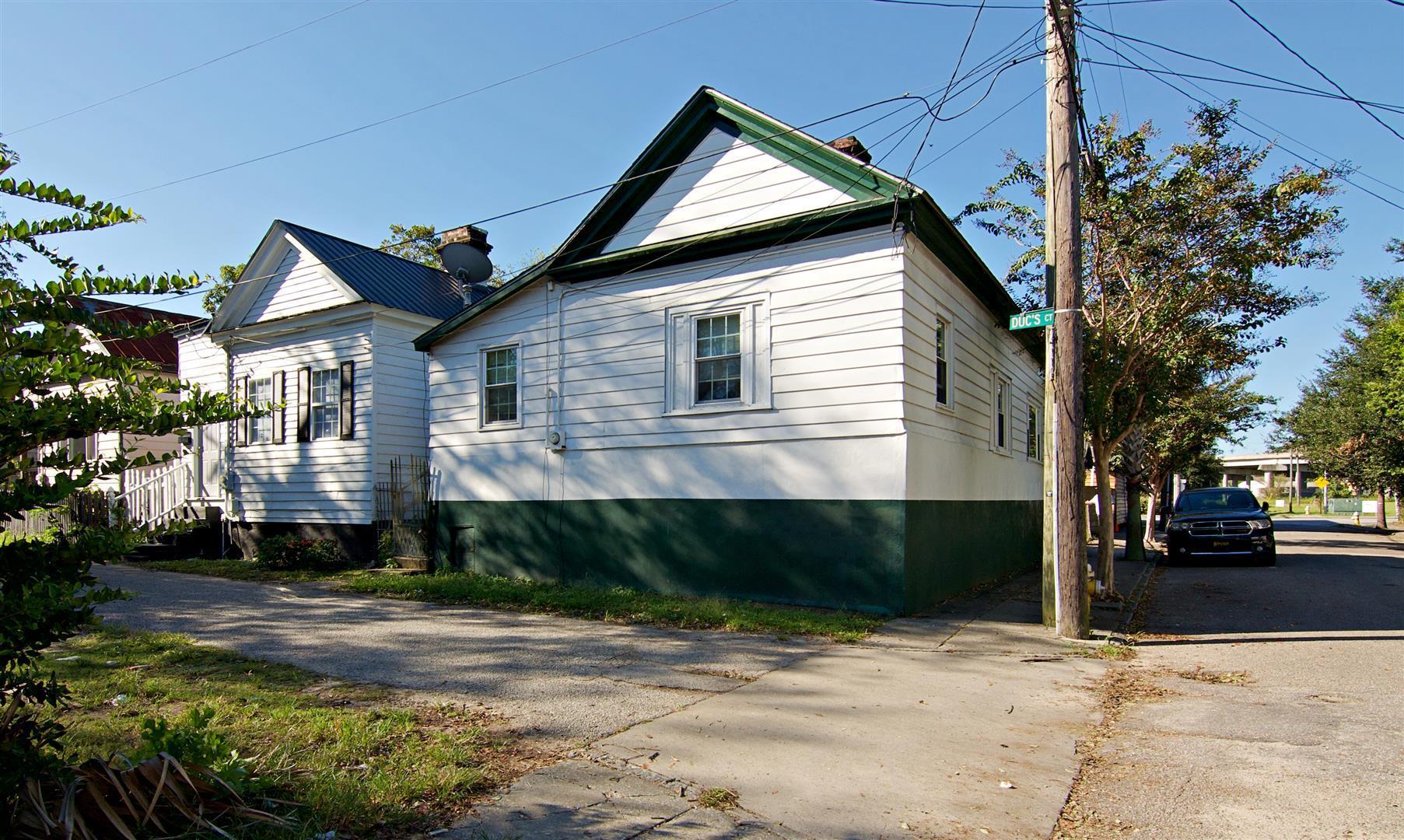 Charleston Address - MLS Number: 18028077