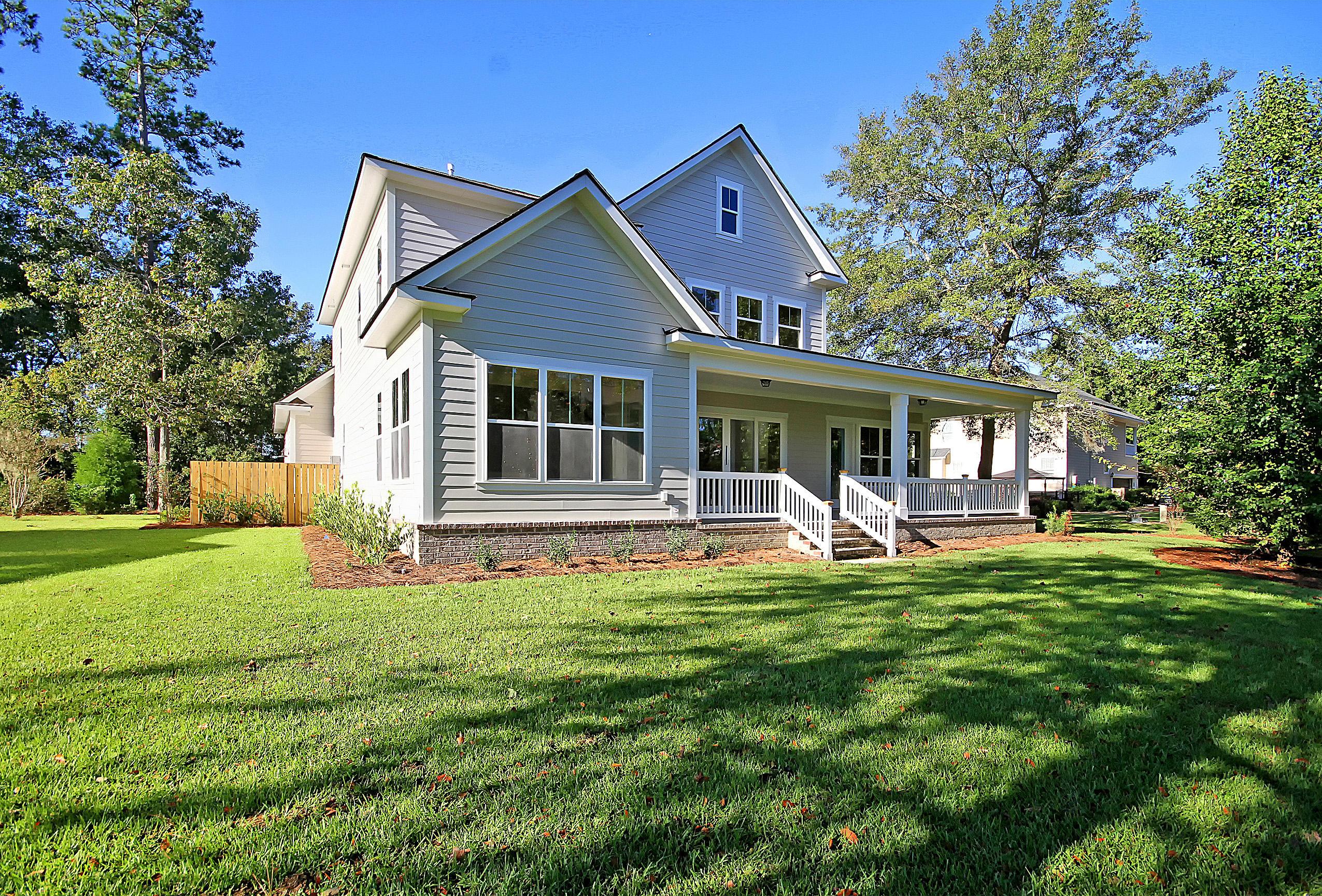 Shadowmoss Homes For Sale - 425 Shadowmoss, Charleston, SC - 40