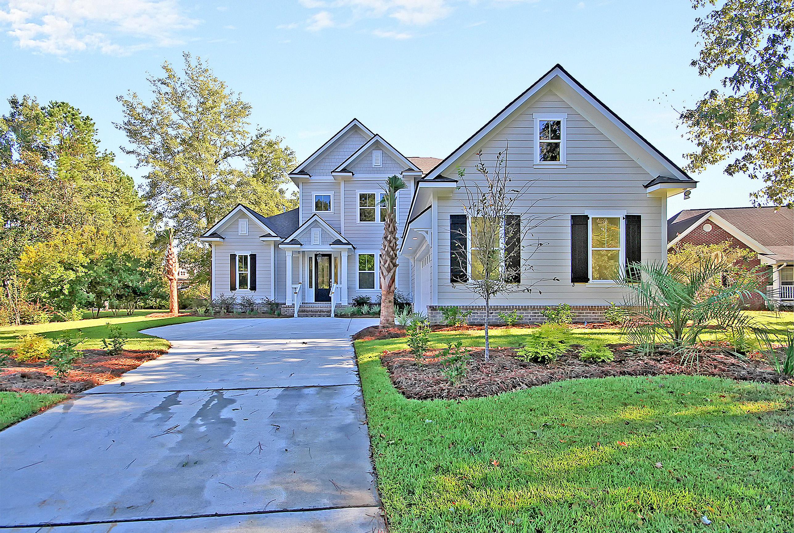 Shadowmoss Homes For Sale - 425 Shadowmoss, Charleston, SC - 0