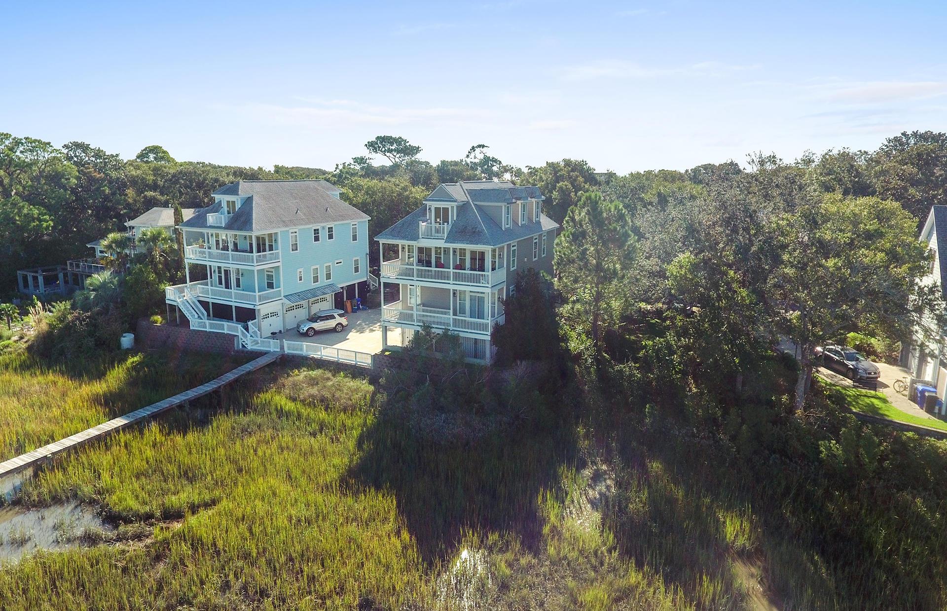Folly Beach Homes For Sale - 616 Erie, Folly Beach, SC - 62