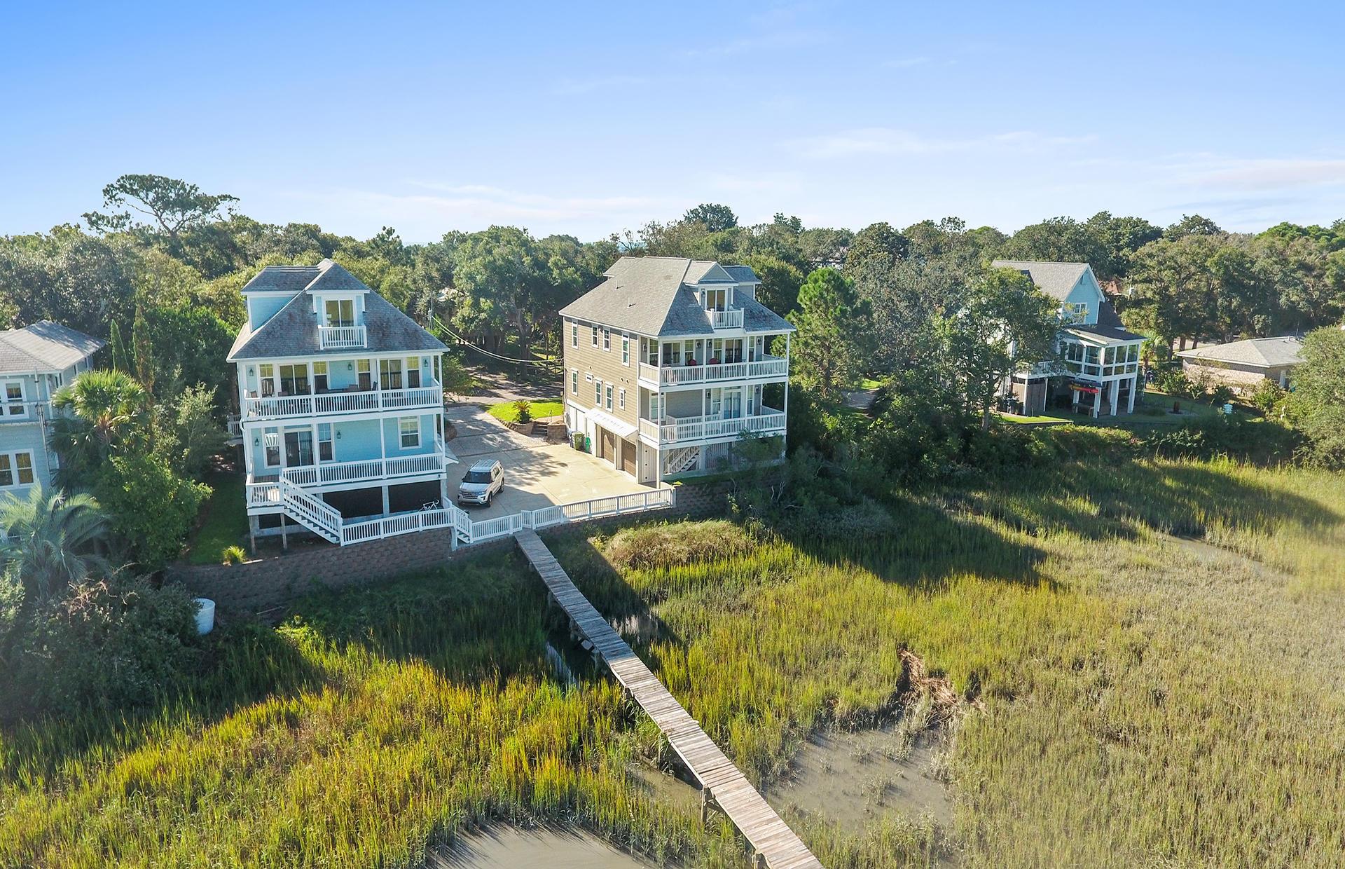 Folly Beach Homes For Sale - 616 Erie, Folly Beach, SC - 13