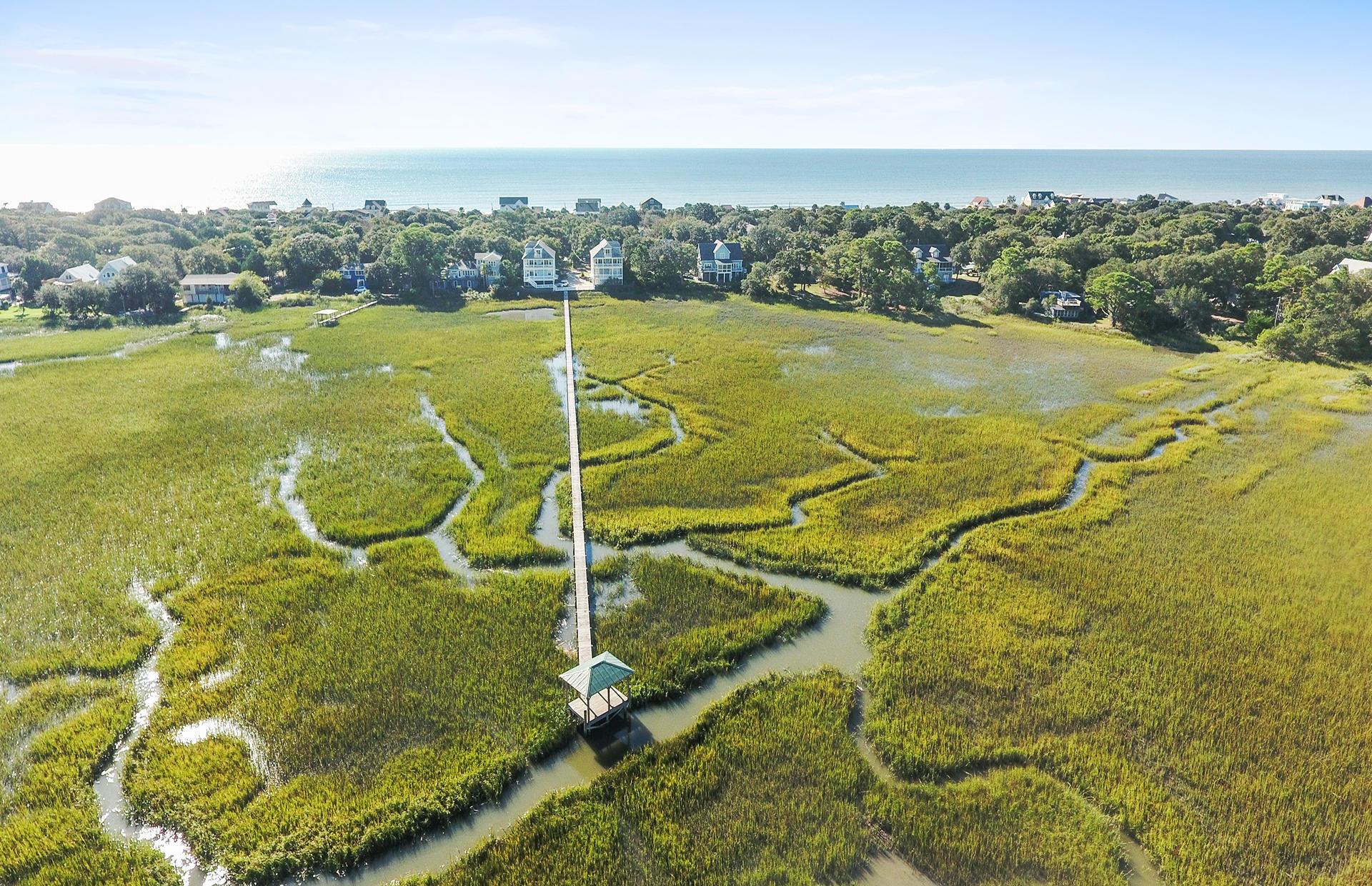 Folly Beach Homes For Sale - 616 Erie, Folly Beach, SC - 1
