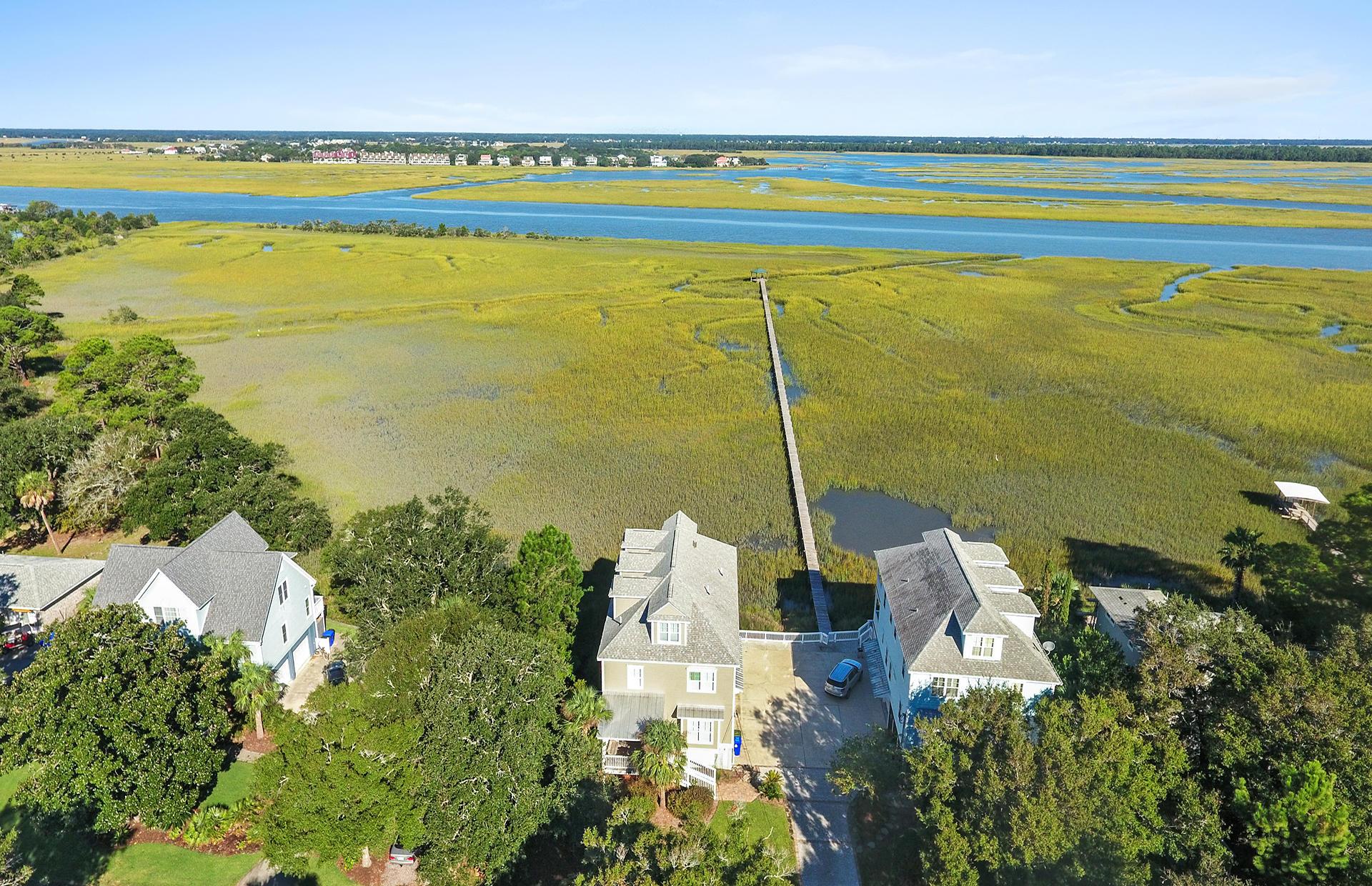 Folly Beach Homes For Sale - 616 Erie, Folly Beach, SC - 58