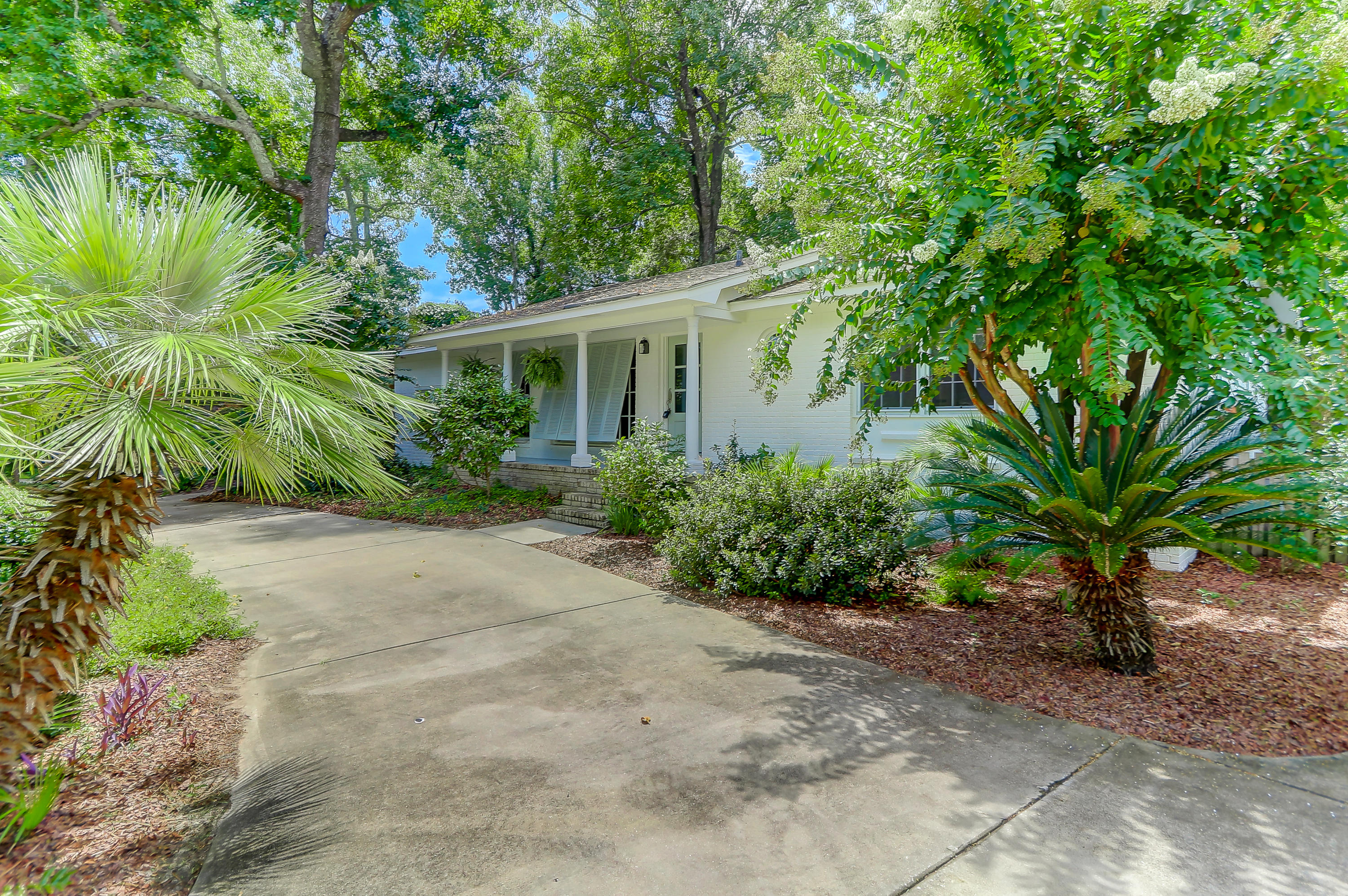 Old Mt Pleasant Homes For Sale - 1466 Glencoe, Mount Pleasant, SC - 33