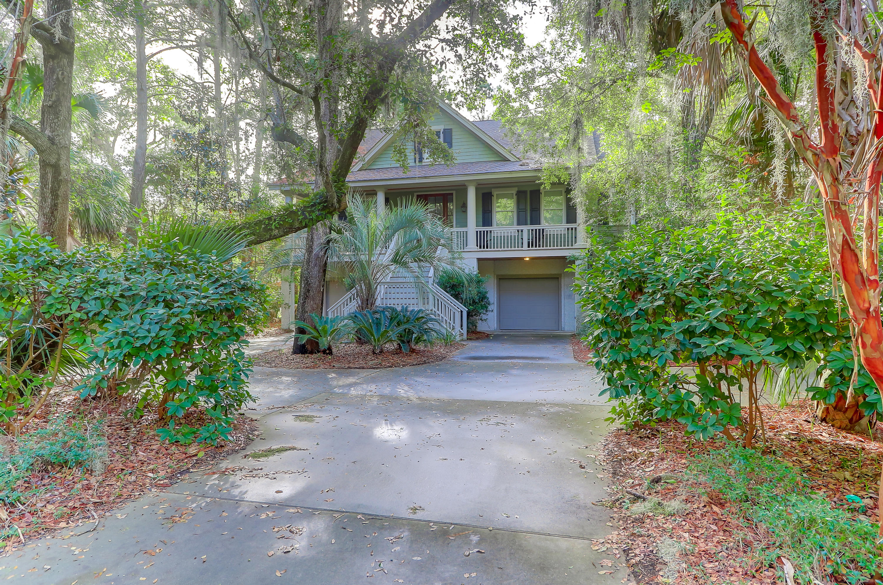 Charleston Address - MLS Number: 18028275