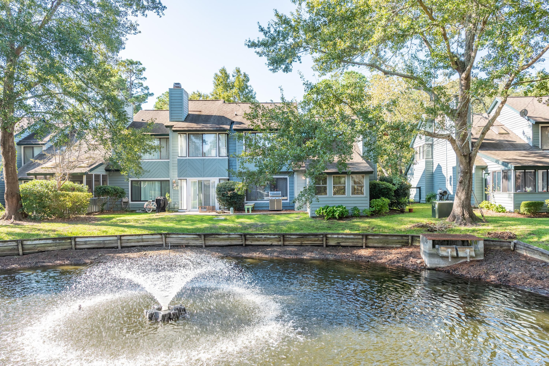 Snee Farm Lakes Homes For Sale - 1148 Shadow Lake, Mount Pleasant, SC - 1