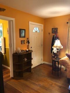 Midland Park Homes For Sale - 2762 Mawood, North Charleston, SC - 17