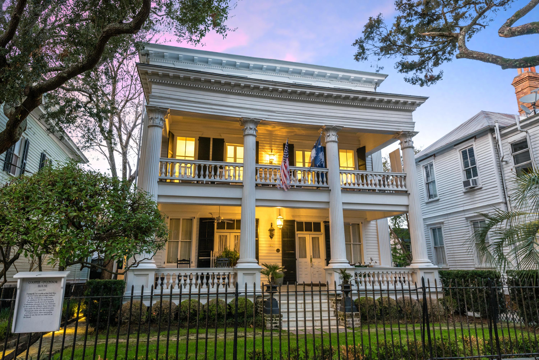 Charleston Address - MLS Number: 18028696