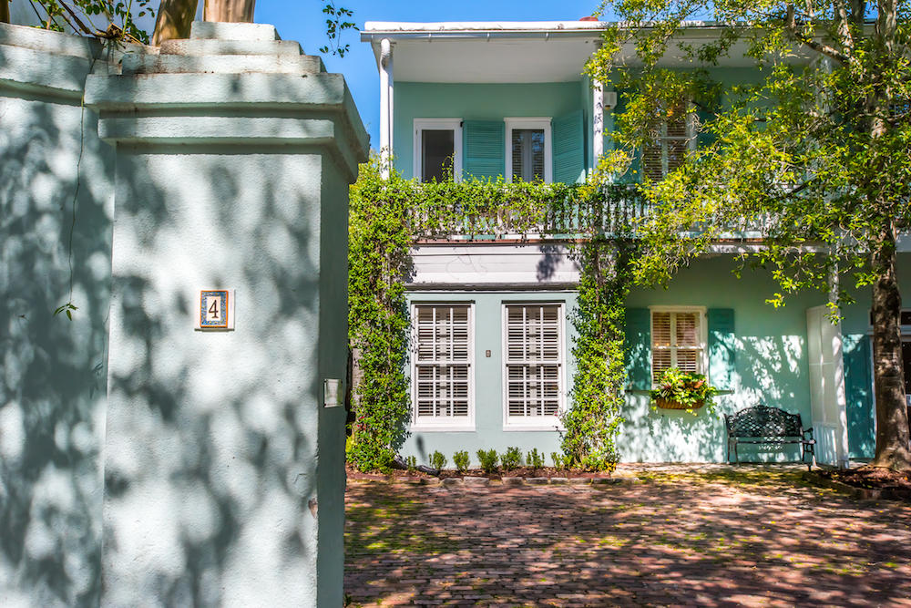 Charleston Address - MLS Number: 18028434