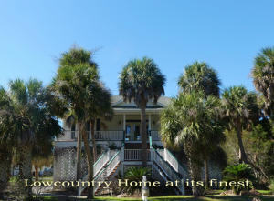 Home for Sale Myrtle Street, Edisto Beach, SC