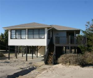 Home for Sale Point Street, Edisto Beach, SC