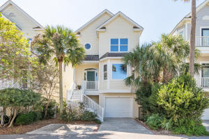 Home for Sale Commons Court, Wild Dunes , SC