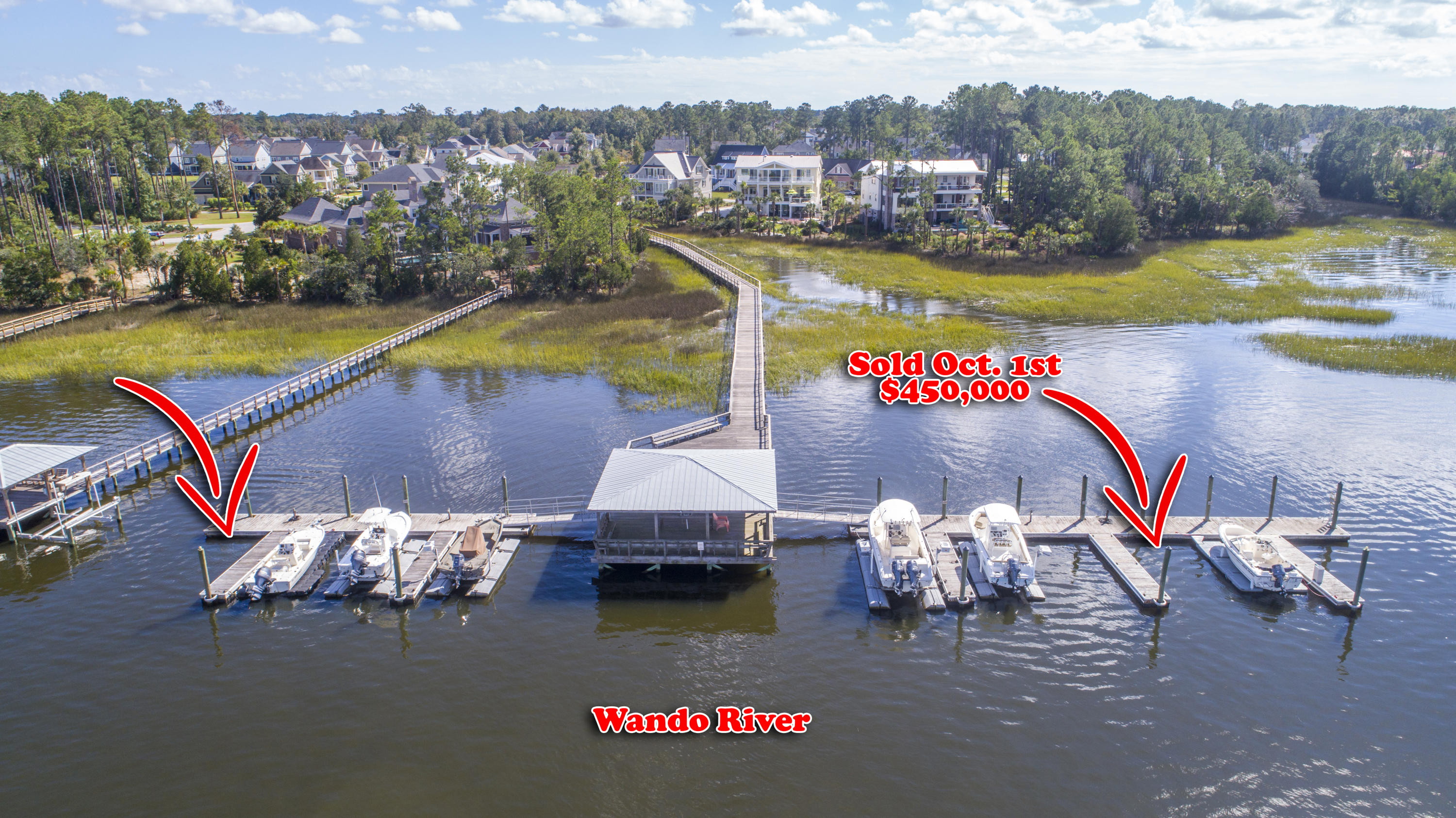 Photo of 2828 River Vista Way, Mt Pleasant, SC 29466
