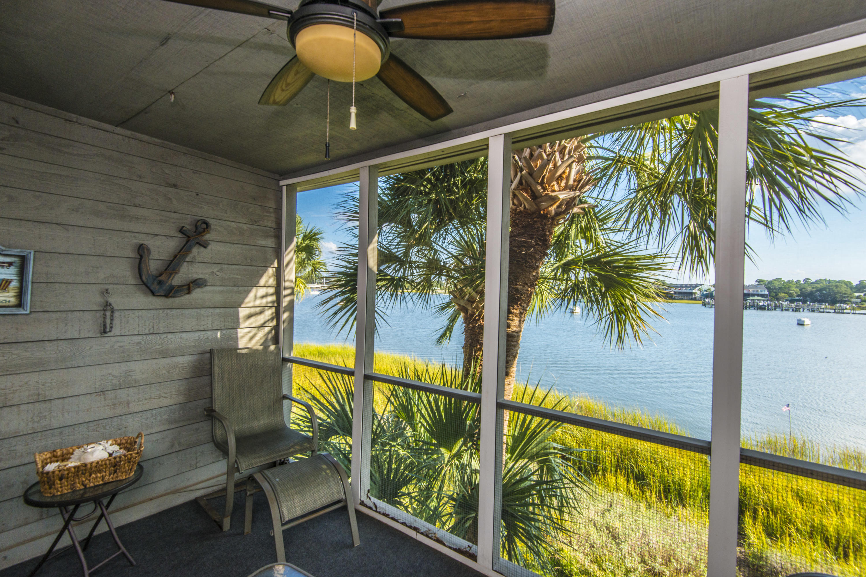 Mariners Cay Homes For Sale - 42 Mariners Cay, Folly Beach, SC - 15