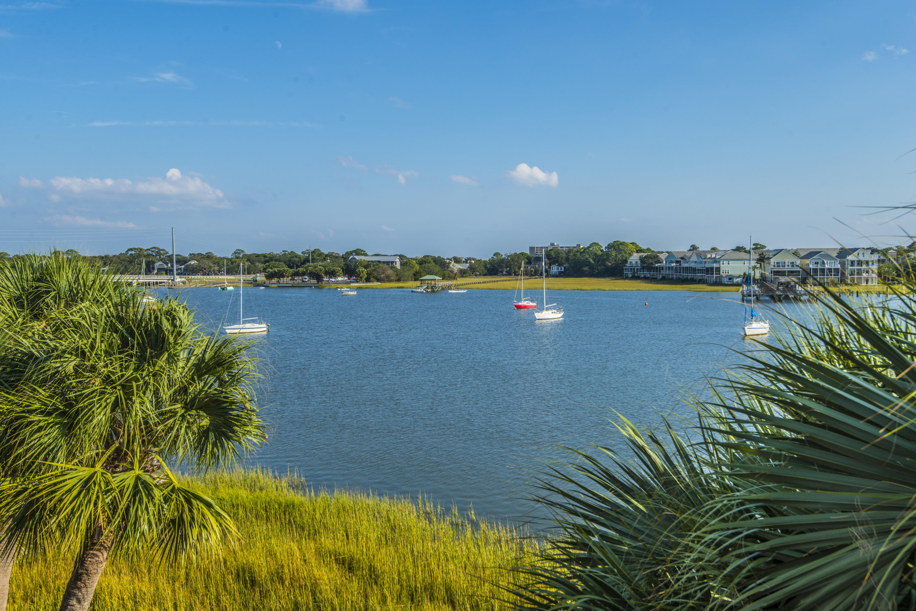 Mariners Cay Homes For Sale - 42 Mariners Cay, Folly Beach, SC - 22