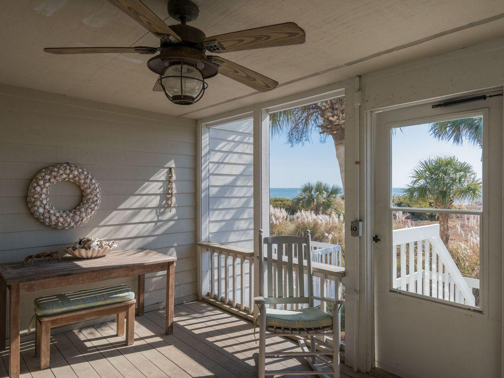Beach Club Villas Homes For Sale - 43 Beach Club Villas, Isle of Palms, SC - 9