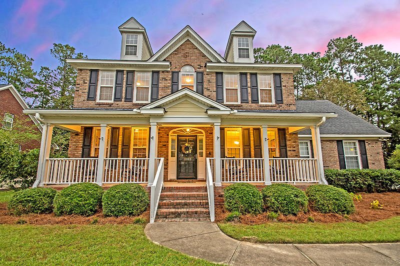 Charleston Address - MLS Number: 18028407