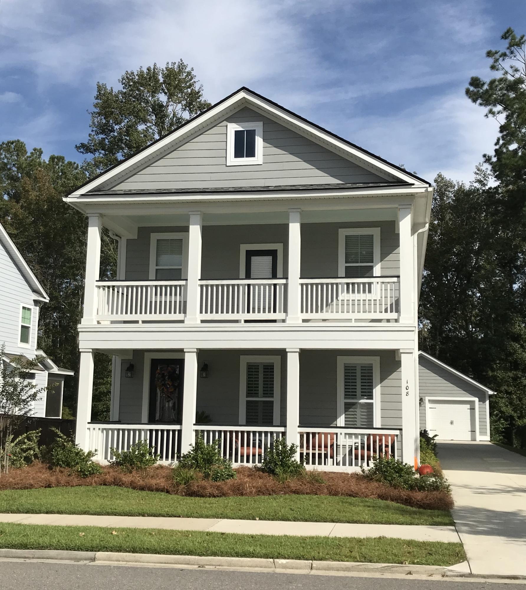 The Ponds Homes For Sale - 108 Tortoise, Summerville, SC - 8