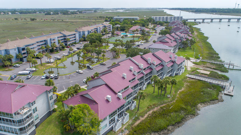 Mariners Cay Homes For Sale - 42 Mariners Cay, Folly Beach, SC - 34