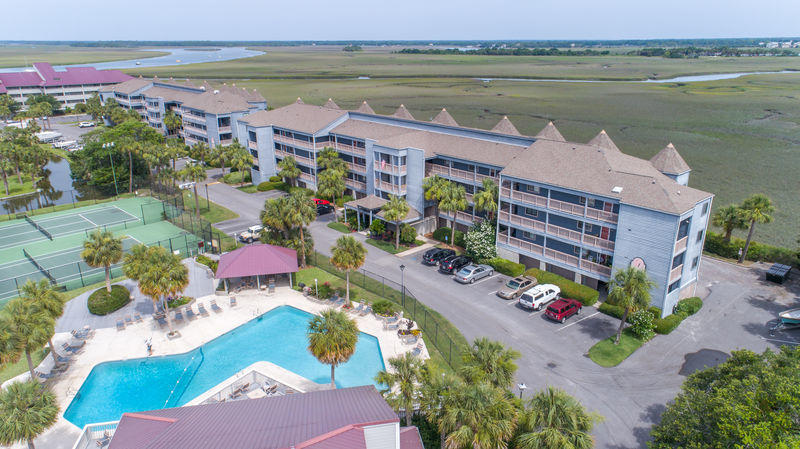 Mariners Cay Homes For Sale - 42 Mariners Cay, Folly Beach, SC - 35