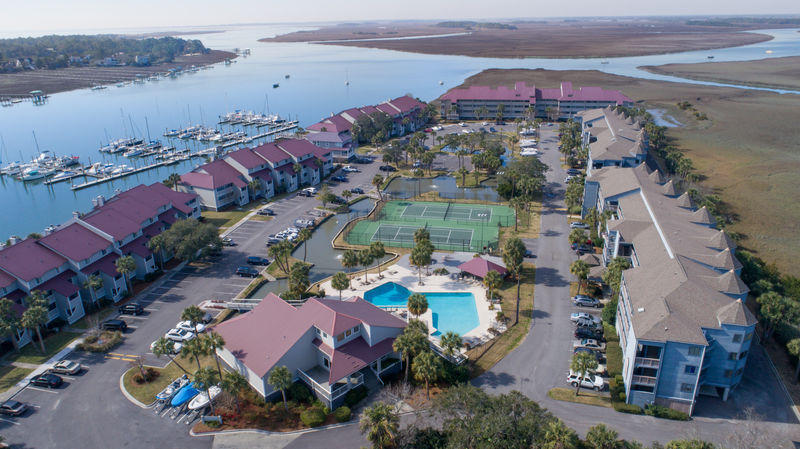 Mariners Cay Homes For Sale - 42 Mariners Cay, Folly Beach, SC - 36