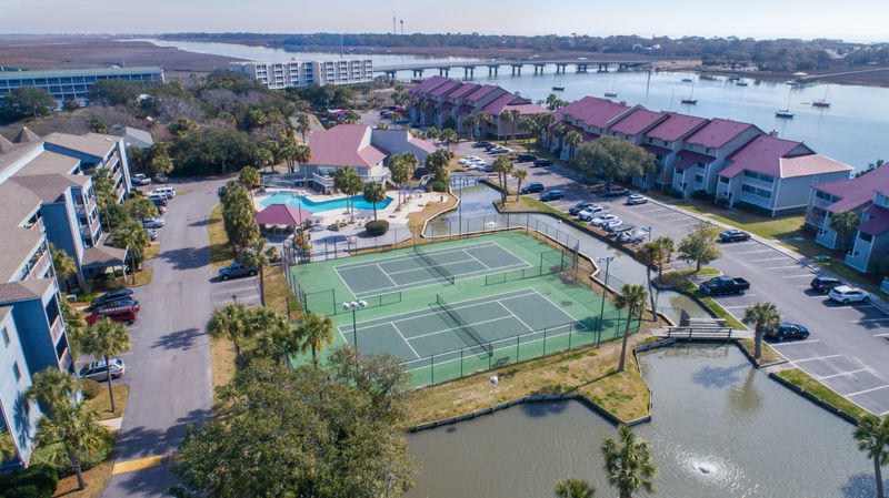 Mariners Cay Homes For Sale - 42 Mariners Cay, Folly Beach, SC - 39