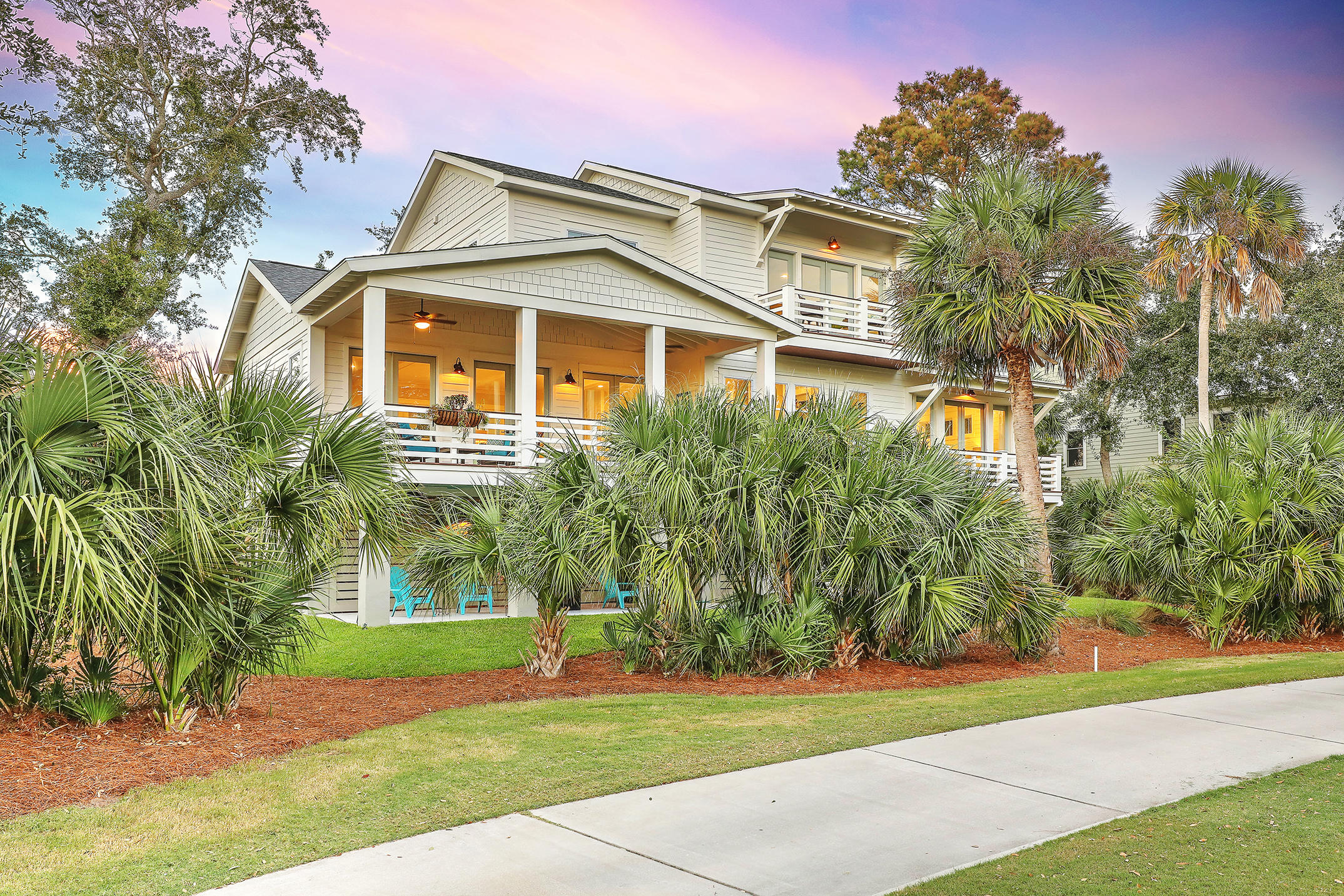 Wild Dunes Homes For Sale - 55 Seagrass, Isle of Palms, SC - 1