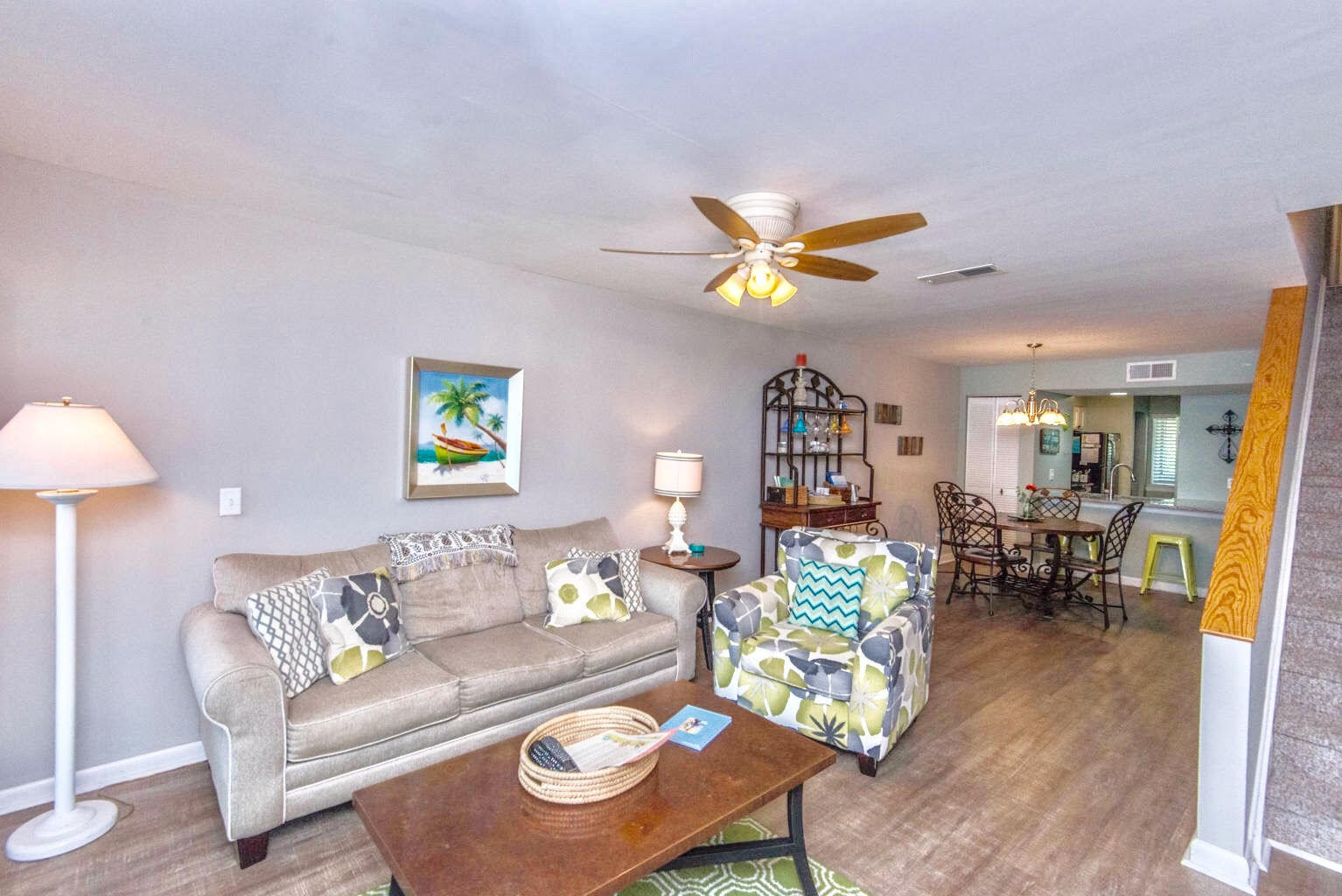 Mariners Cay Homes For Sale - 42 Mariners Cay, Folly Beach, SC - 8