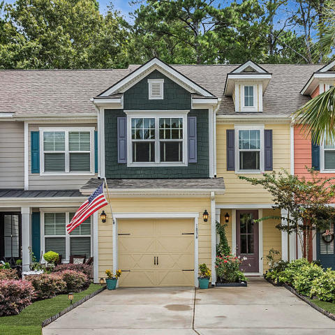 Park West Homes For Sale - 1834 Chauncys, Mount Pleasant, SC - 43