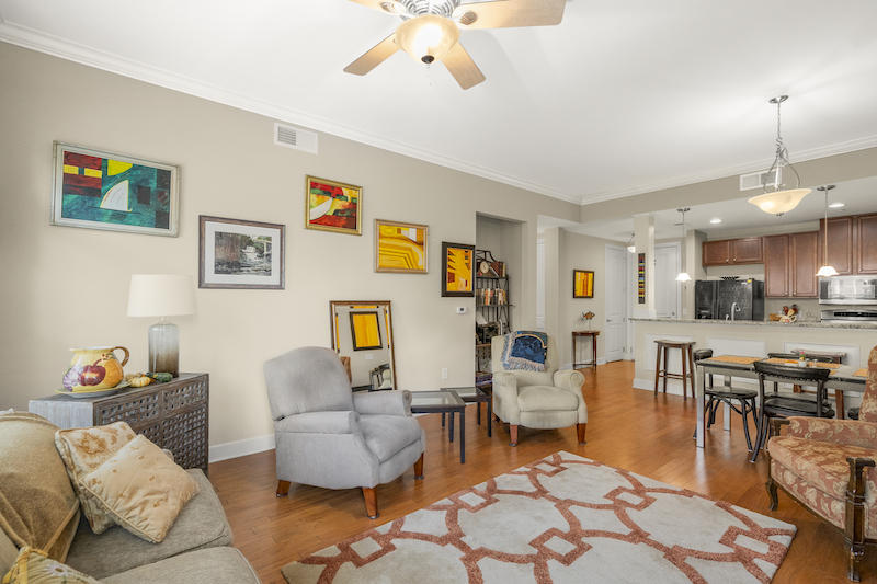Daniel Island Homes For Sale - 145 Pier View, Charleston, SC - 19