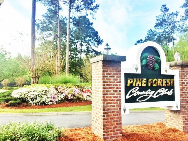Pine Forest Country Club Homes For Sale - 617 Kilarney, Summerville, SC - 13