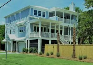 Home for Sale 36th Avenue, Isle of Palms, SC