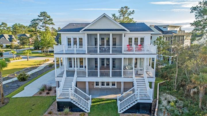 Dunes West Homes For Sale - 2789 Oak Manor, Mount Pleasant, SC - 68