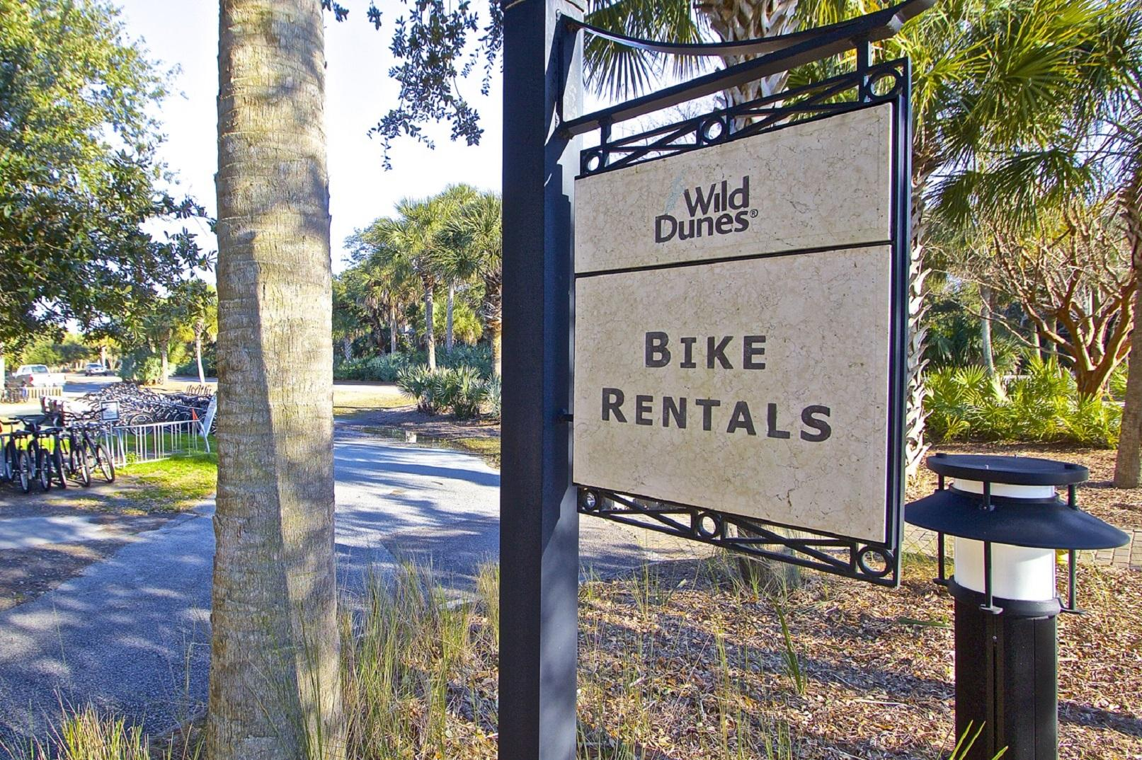 Wild Dunes Homes For Sale - 55 Seagrass, Isle of Palms, SC - 7