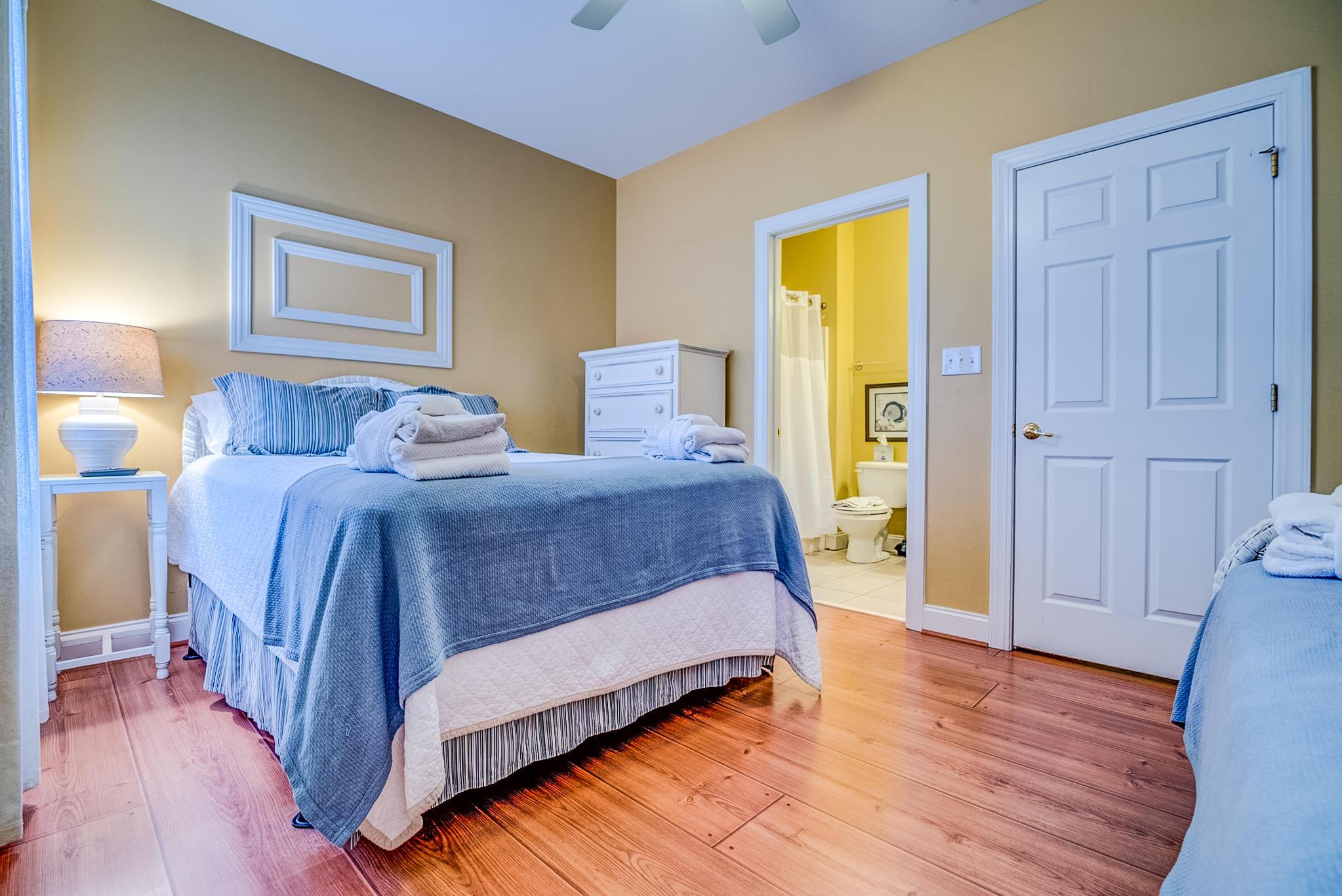 Ocean Pointe Villas Homes For Sale - 214 Arctic, Folly Beach, SC - 16