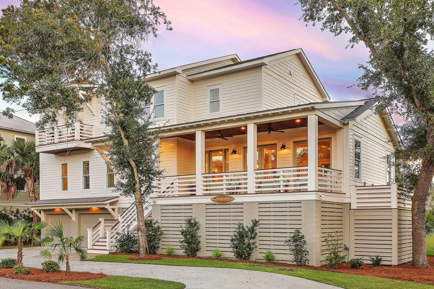 Wild Dunes Homes For Sale - 55 Seagrass, Isle of Palms, SC - 42