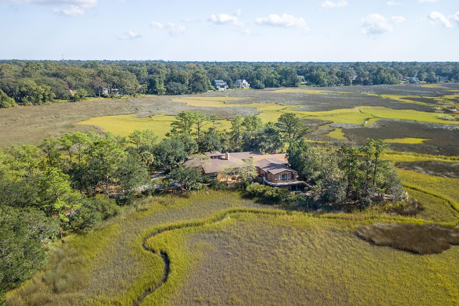 Huntington Woods Homes For Sale - 1505 Hurtes Island, Charleston, SC - 0