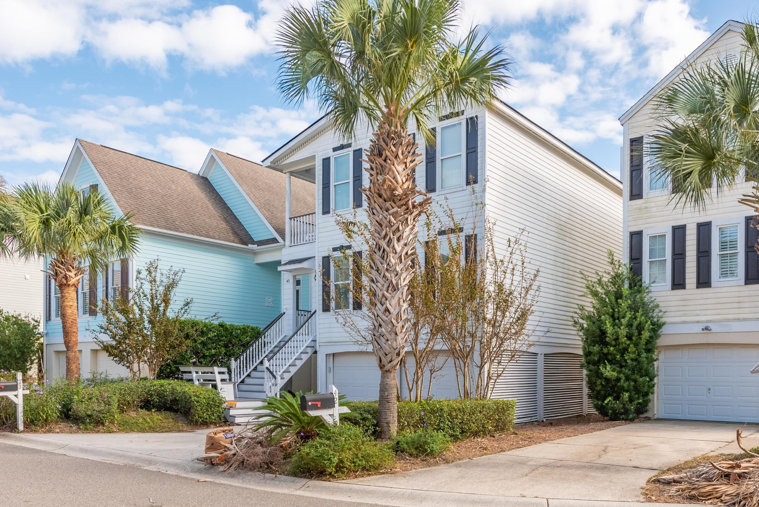 Wild Dunes Homes For Sale - 43 Morgans Cove, Isle of Palms, SC - 15
