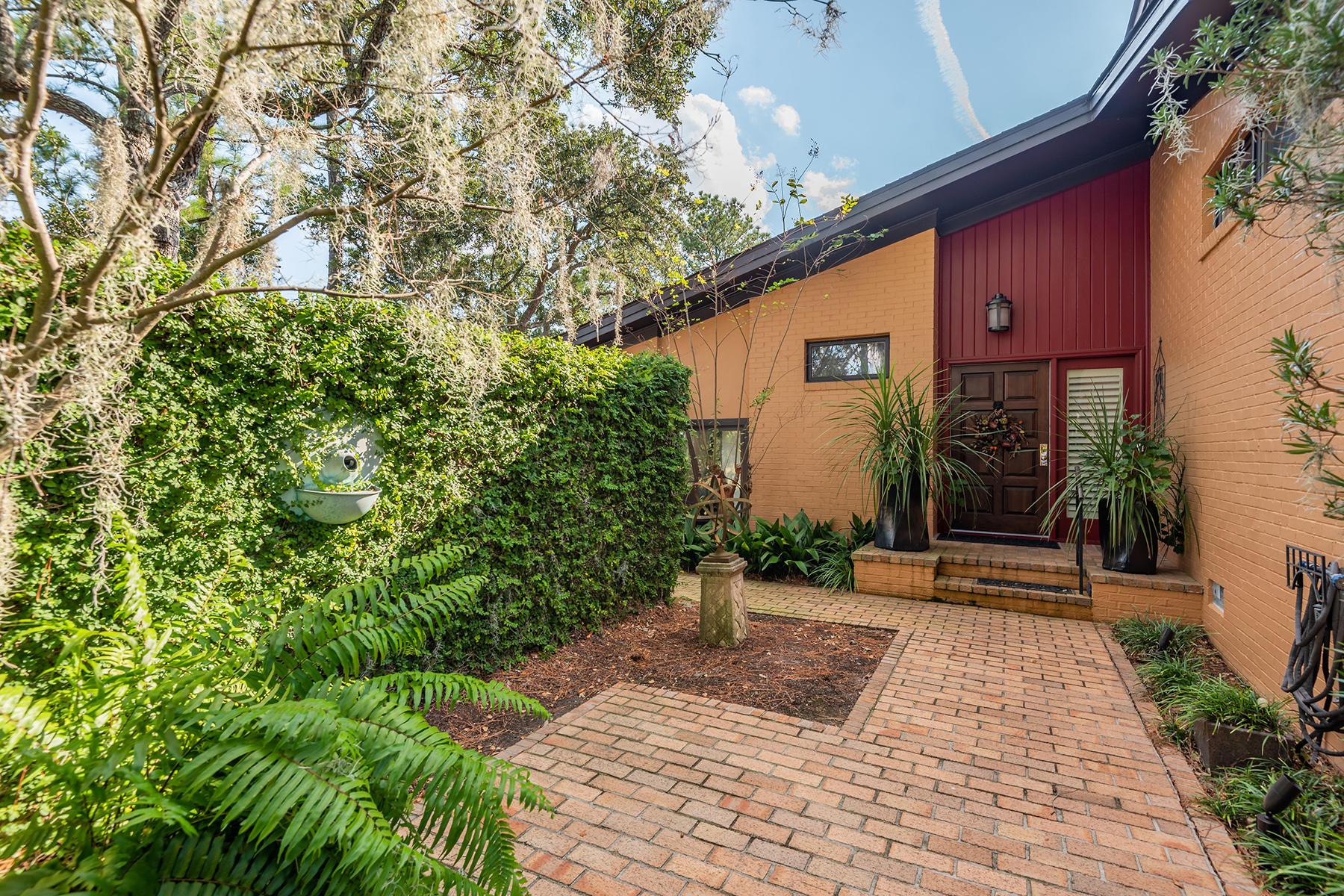 Huntington Woods Homes For Sale - 1505 Hurtes Island, Charleston, SC - 1
