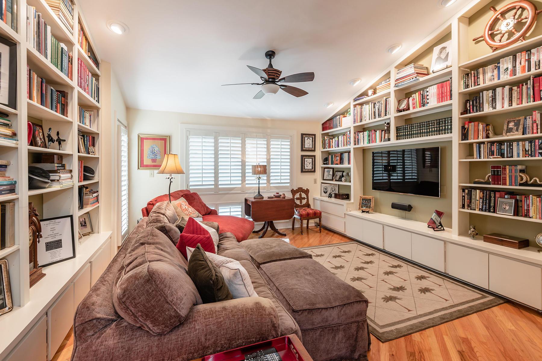 Huntington Woods Homes For Sale - 1505 Hurtes Island, Charleston, SC - 5
