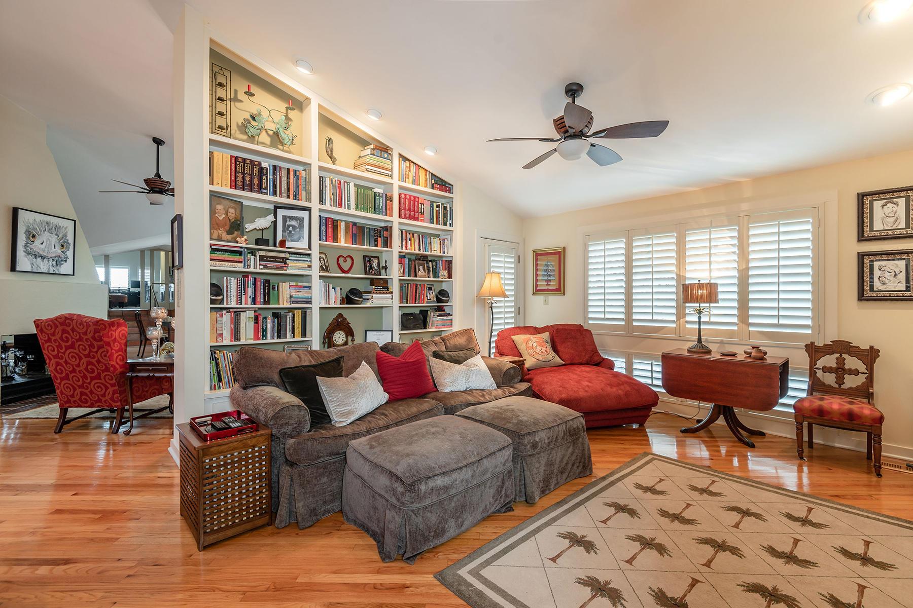 Huntington Woods Homes For Sale - 1505 Hurtes Island, Charleston, SC - 6