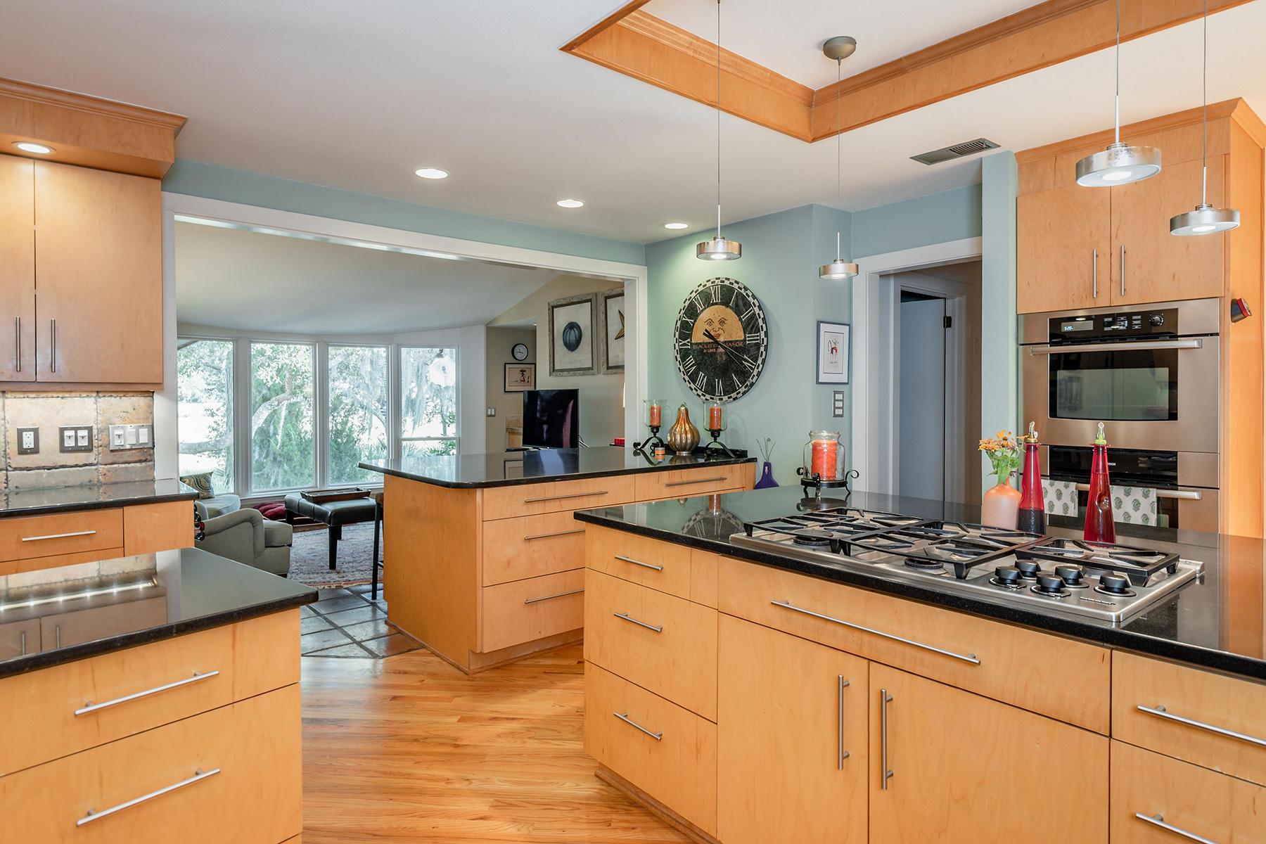 Huntington Woods Homes For Sale - 1505 Hurtes Island, Charleston, SC - 13