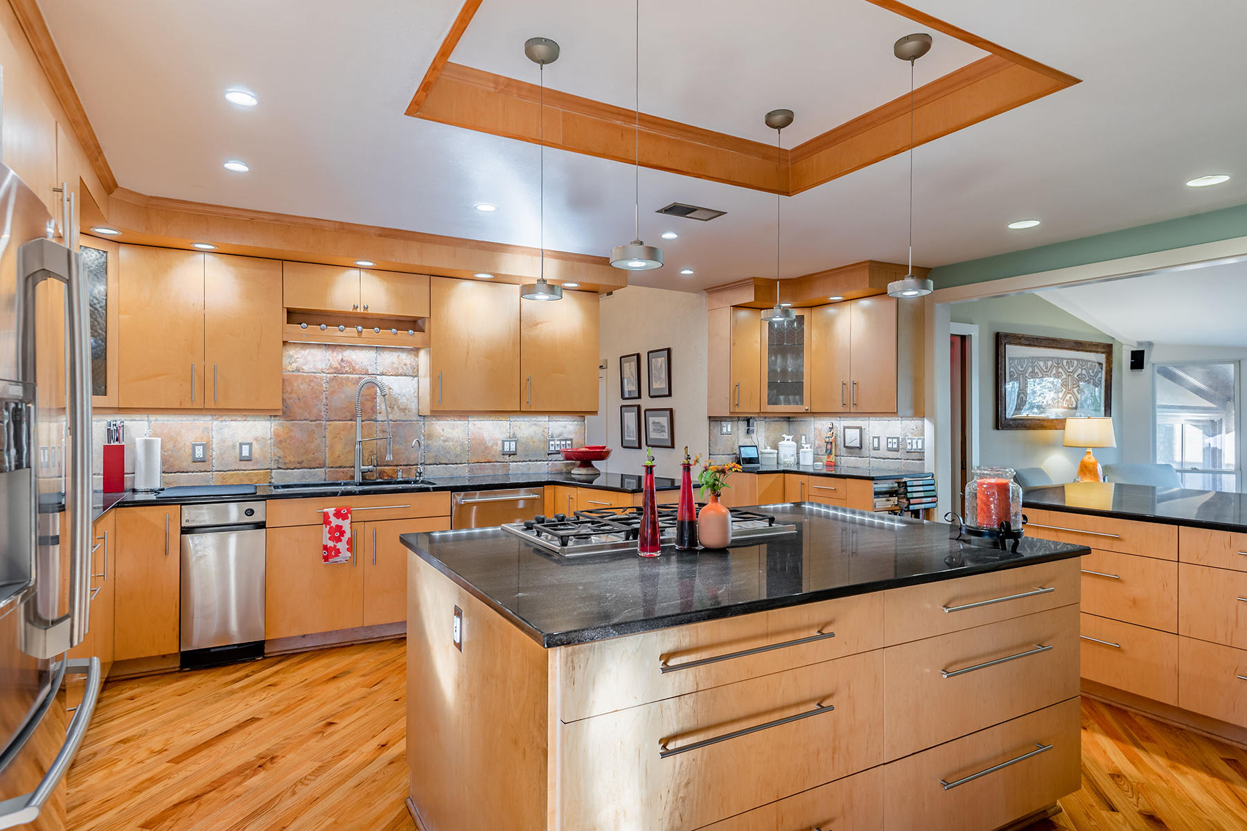 Huntington Woods Homes For Sale - 1505 Hurtes Island, Charleston, SC - 14
