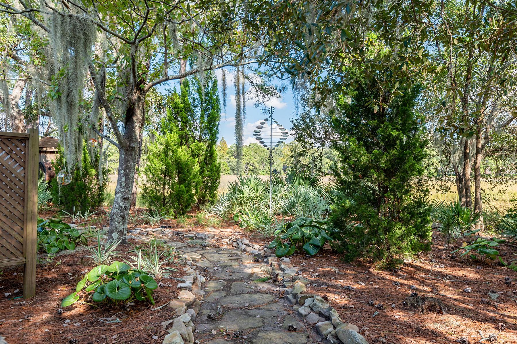 Huntington Woods Homes For Sale - 1505 Hurtes Island, Charleston, SC - 25