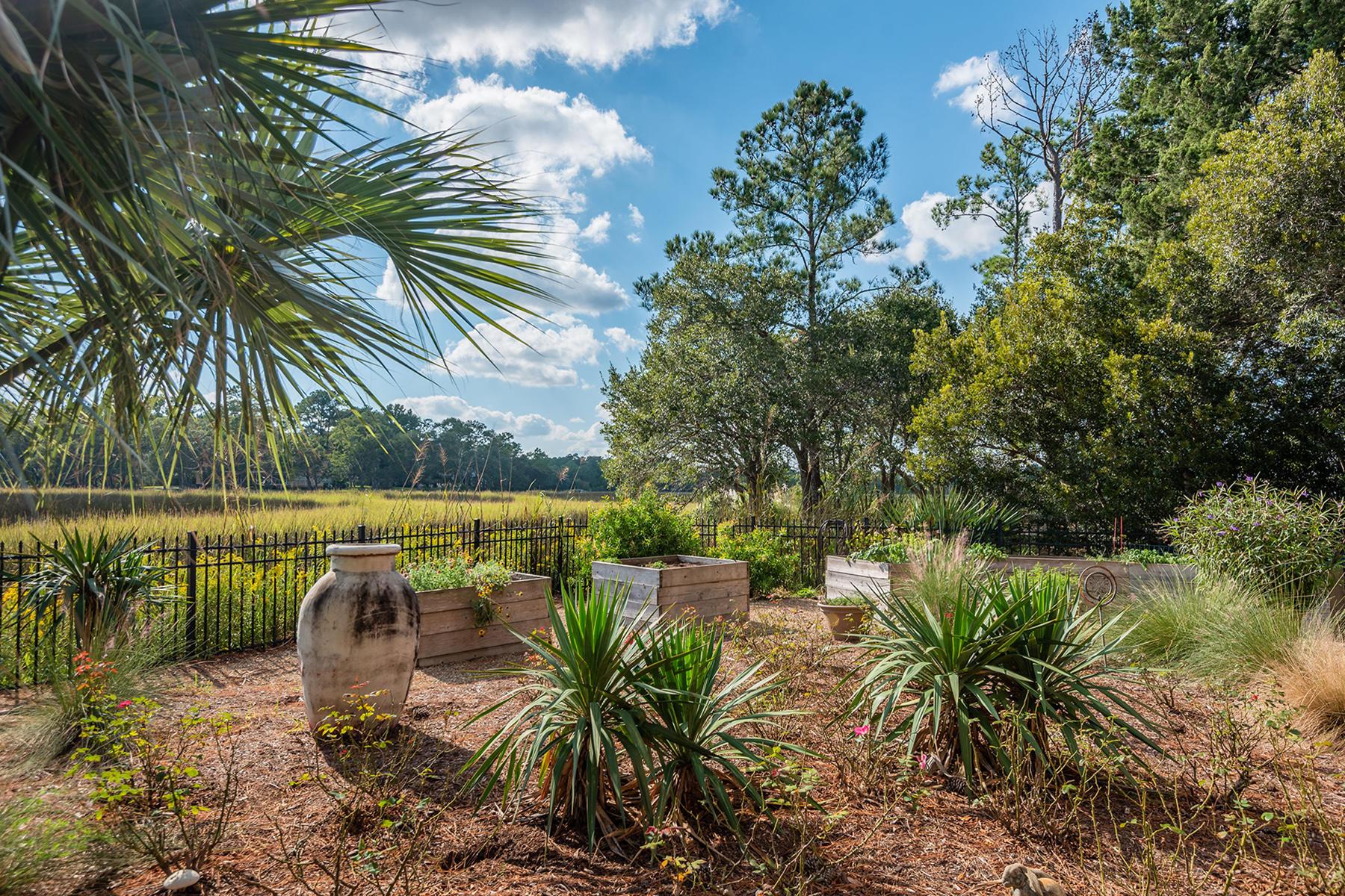 Huntington Woods Homes For Sale - 1505 Hurtes Island, Charleston, SC - 31