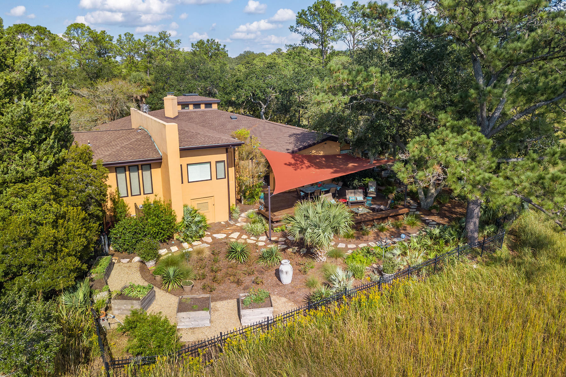 Huntington Woods Homes For Sale - 1505 Hurtes Island, Charleston, SC - 40