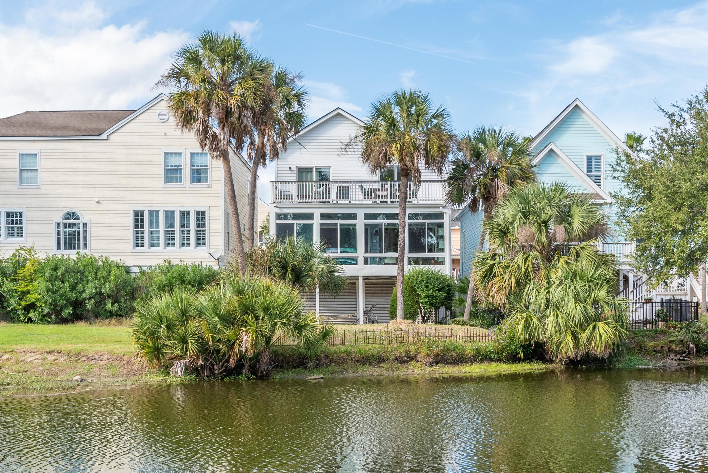Wild Dunes Homes For Sale - 43 Morgans Cove, Isle of Palms, SC - 22